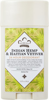 Nubian Heritage Indian Hemp & Vetiver Deodorant