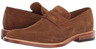 Bostonian No16 Soft Free (Cola Suede) Men's Shoes