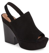 Topshop Women's Leonie Platform Sandal