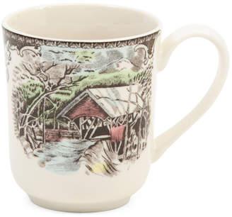 Friendly Village Mug
