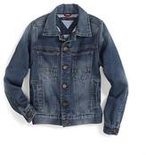 Tommy Hilfiger Runway Of Dreams Denim Jacket