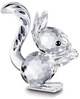 Swarovski Crystal Squirrel 11871
