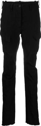 Masnada Straight-Leg Trousers
