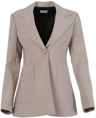 Co Khaki Blazer Jacket