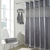 "Bed Bath & Beyond Melodrama 72"" x 72"" Fabric Shower Curtain"