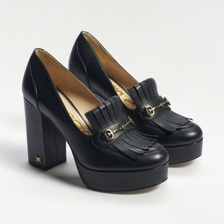 Adley Platform Loafer