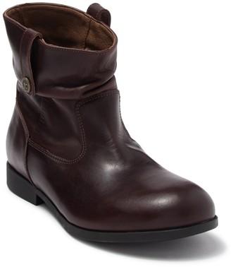 Birkenstock Sarina Leather Boot - Discontinued