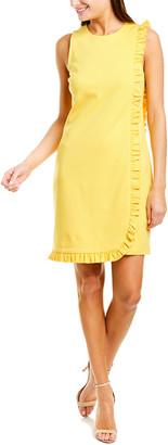 Trina Turk Sunlight Mini Dress