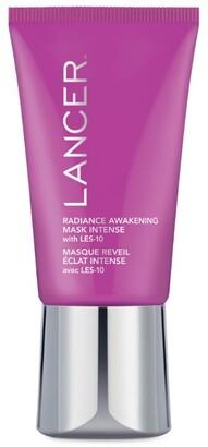 Lancer Radiance Awakening Mask Intense
