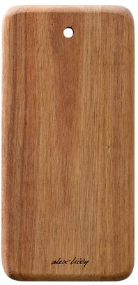 Alex Liddy Acacia Wood Mini Rectangle Serving Board 22.5 x 11cm