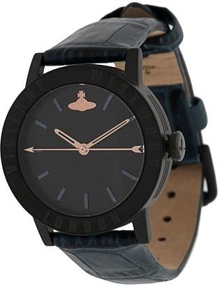 Vivienne Westwood Warwick 35mm watch