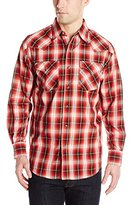 Pendleton Men's Long-Sleeve Frontier Shirt