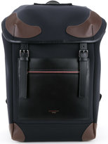 Givenchy Rider backpack - men - Calf Leather - One Size