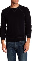 Qi Colorblock Cashmere Sweater