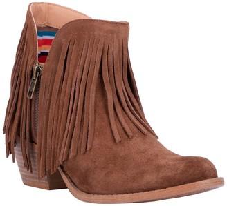 Dingo Jerico Fringe Boot