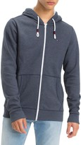 Tommy Hilfiger Tommy Jeans Zip Through Hoodie