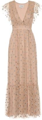 Temperley London Fortuna tulle dress
