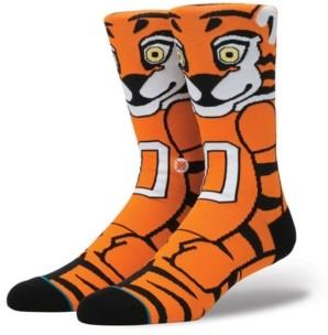 Stance Clemson Tigers Mascot Sock