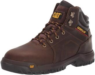 Caterpillar Men's Axle Steel Toe Construction Boot
