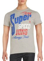 Superdry Short Sleeve Cotton Tee