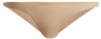 JADE SWIM Most Wanted Low-rise Bikini Briefs - Nude