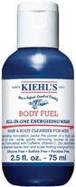 Kiehl's Since 1851 Women's Body Fuel All-In-One Energizing Wash 75ml