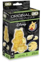 Disney BePuzzled® 38-Piece Winnie the Pooh 3D Crystal Puzzle