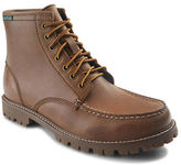 Eastland Lucas Leather Boots