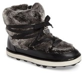 Stuart Weitzman Girl's Ariana Snow Boot