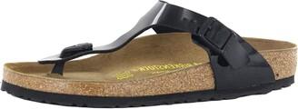 Birkenstock GIZEH Birko-Flor Patent Women's Sandals