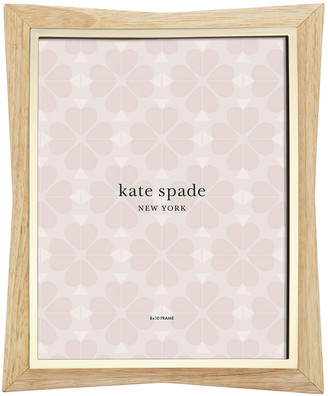 "Kate Spade Two Hearts 8"" X 10"" Picture Frame"
