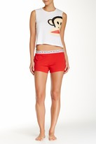 Paul Frank Just Julius Pajama Shorts Set