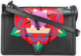 Loewe floral shoulder bag