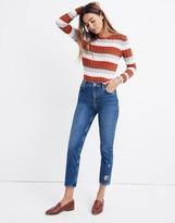 Madewell M.i.h Mimi Jeans