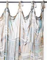 Ann Gish Chiffon Curtain