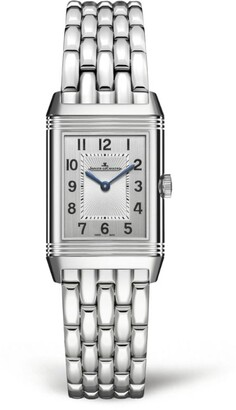 Jaeger-LeCoultre Reverso Classic Duetto Small Watch 34mm