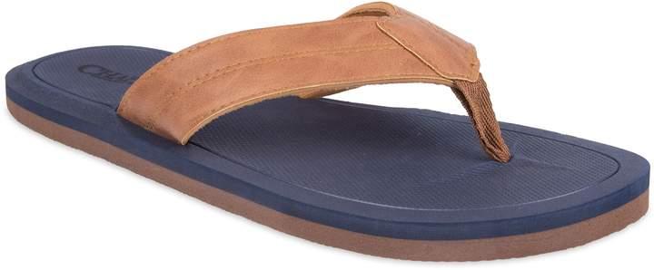 78248b8a645d2 Men's Thong Flip-Flops