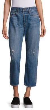 Vince Heritage Union Slouch Jeans