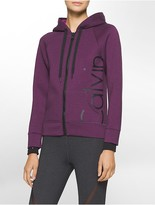 Calvin Klein Performance Hilo Hooded Sweater