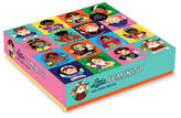 Chronicle Books Little Feminist - 500 Piece Family Puzzle