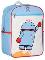 Beatrix New York Kid's Big Kid Backpack - Blue