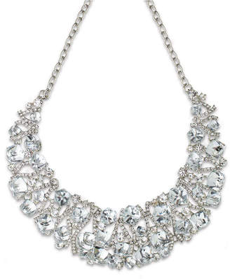 Statement Accessories Shine and Sparkle Novelty Statement Necklace