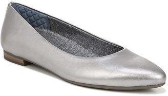 Dr. Scholl's Aston Ballet Flat - Wide Width Available