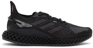 adidas Black X90004D Sneakers