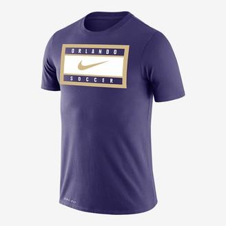 Nike Men's Soccer T-Shirt LA