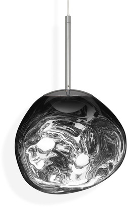 Tom Dixon Melt Mini LED Pendant Light - Chrome