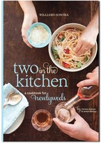 Williams-Sonoma Williams Sonoma Two In The Kitchen Cookbook