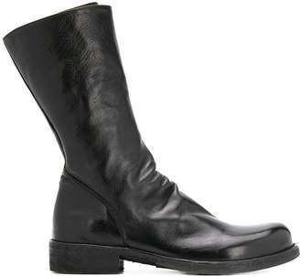 Officine Creative Legrand 90 slouch boots