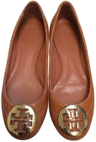 Tory Burch Patent leather mocassins