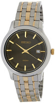 Seiko Men&s Sport Bracelet Watch